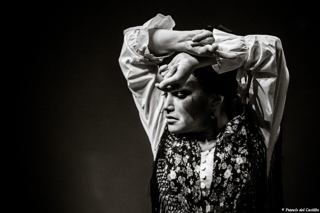 Beneficios del baile flamenco