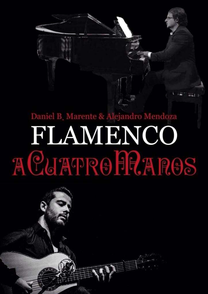 flamenco a cuatro manos